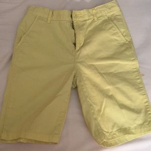 Used. PLACE . Kids shorts.